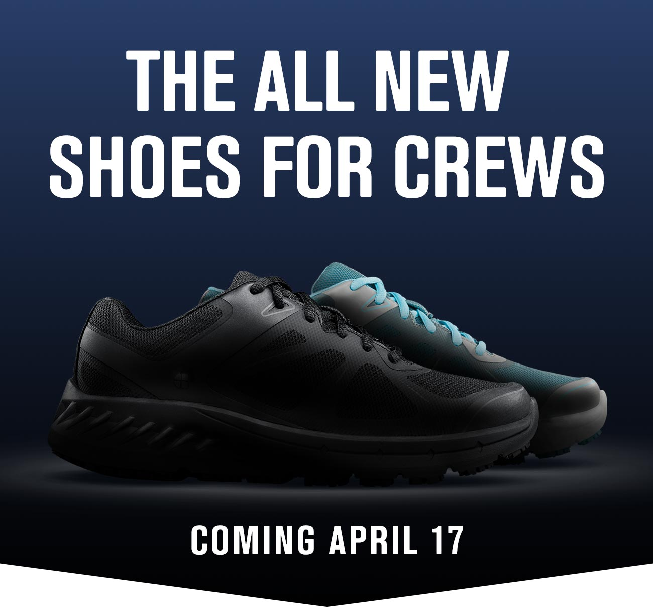 Hi everyone, I read a lot of good things on here about Shoes for Crews, and was just about to order a pair for myself when I decided to check out.