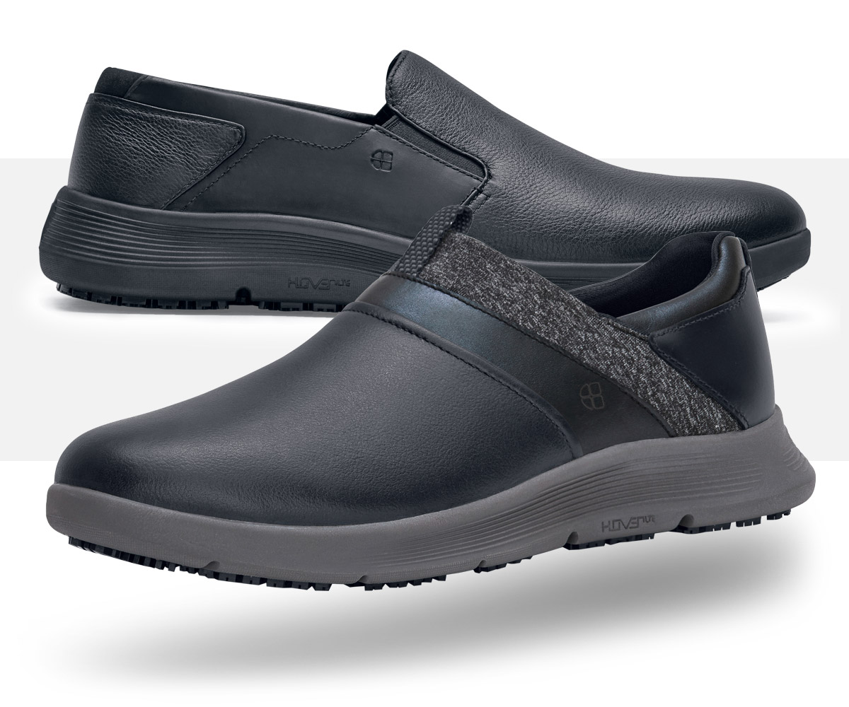 slip resistant shoes and boots comparison shoes for