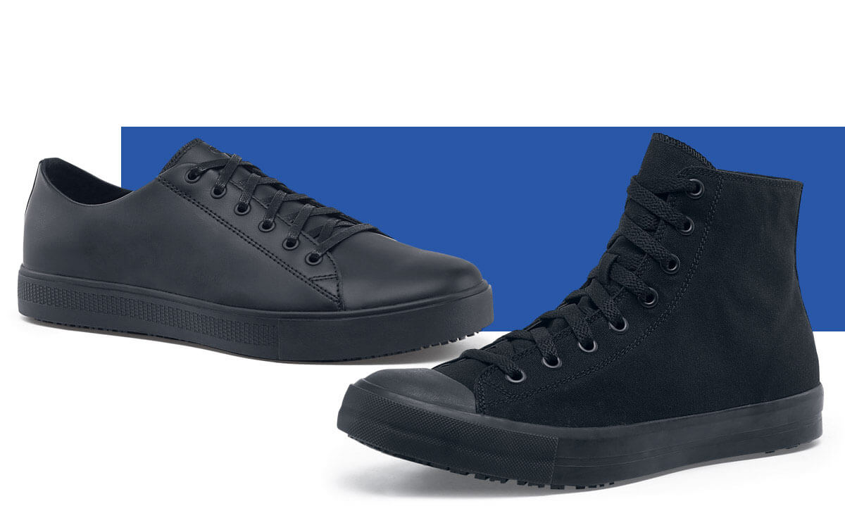 a2a1fe6de3 Shoes For Crews - Slip Resistant Shoes