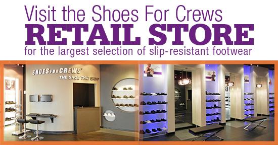 las vegas work shoe store shoes for crews slip resistant