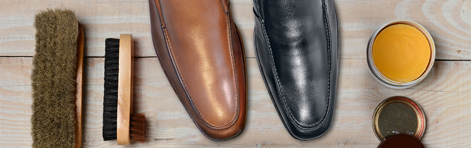 Shoe Care and Cleaning Tips