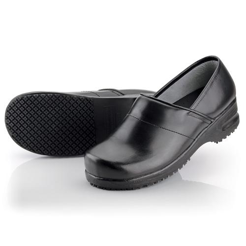 clog black s slip resistant clogs shoes