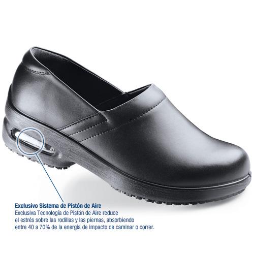 Calzado Antideslizante Para Mujeres > Casual