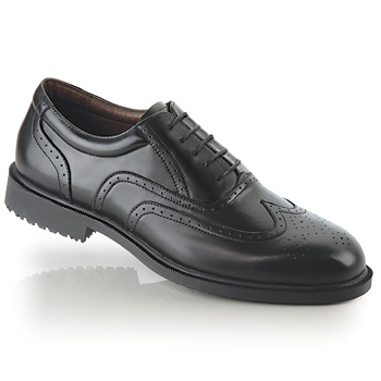 wingtips shoes for men. Shoes For Crews - Executive