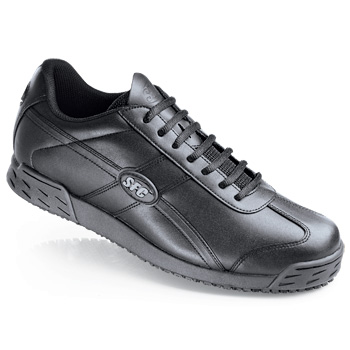 Shoes For Crews - Freestyle - Black / Men s Non Slip Athletic Shoes