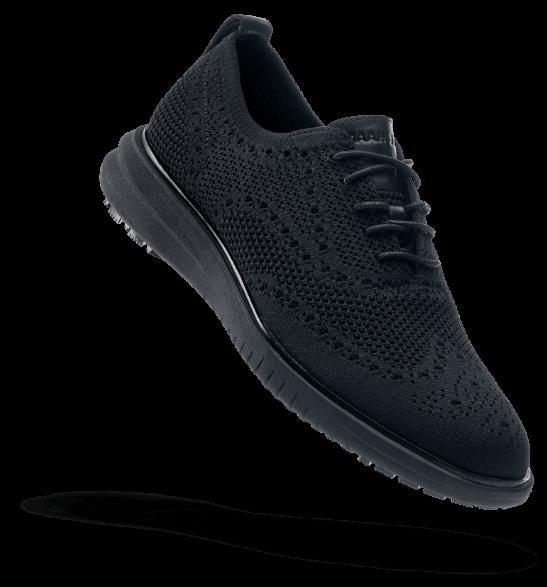 FOR CREWS® - Slip-Resistant Footwear