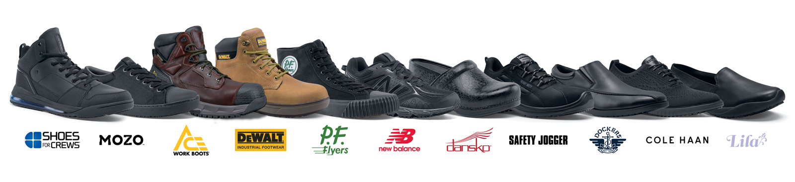 Safety Shoe Program