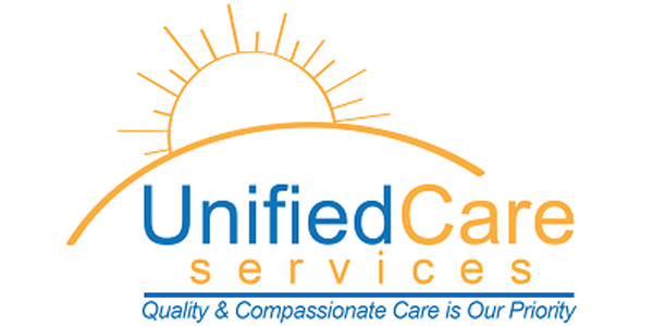 Unified Care Services Logo
