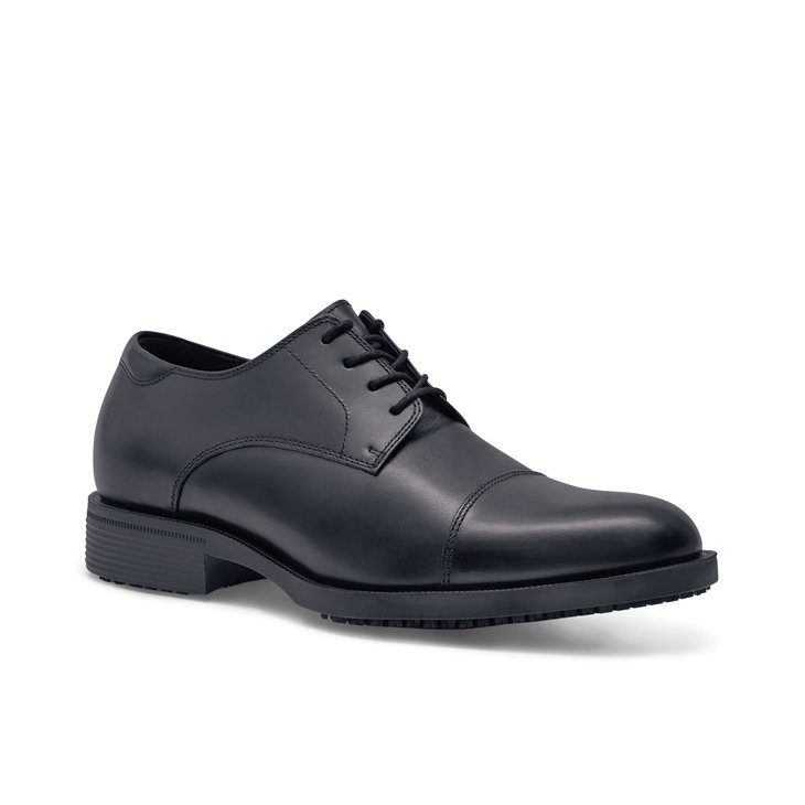Shoes for crews 174 gt senator negro hombres