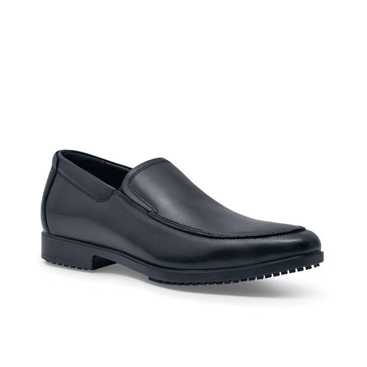 venice black s non slip dress shoe shoes