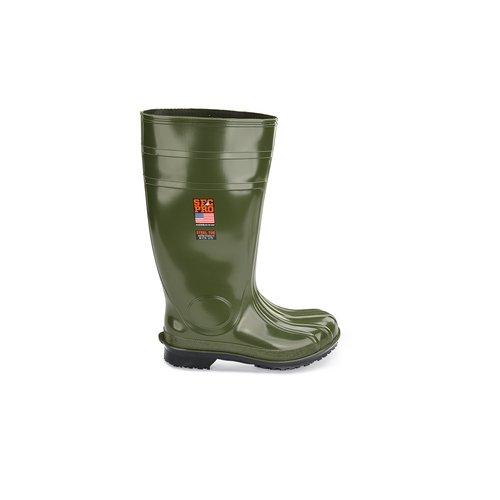 0c31b899cfe Guardian IV - Steel Toe - Green