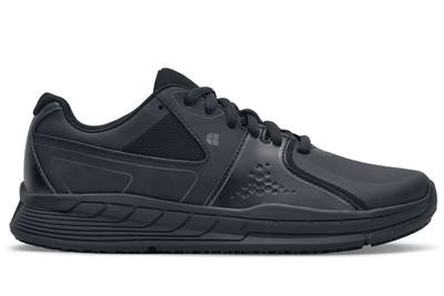 c1344be67de1b4 Falcon II  Women s Black Slip-Resistant Work Shoes