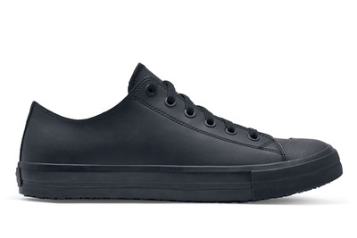 Zapatos negros formales Shoes for Crews para mujer 9PXN8Yz