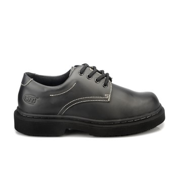 Shoes For Crews - Jane II - Black / Women's Anti Slip Casual Shoes