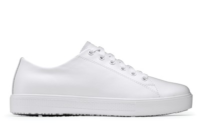 Old School Low-Rider IV  Women s White Non-Slip Shoes  73a3094a8