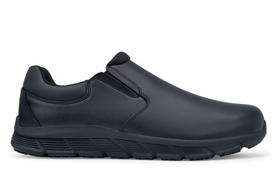 Slip-Resistant Footwear for Women