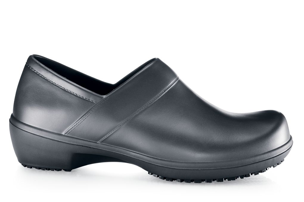 sfc black s casual slip resistant work