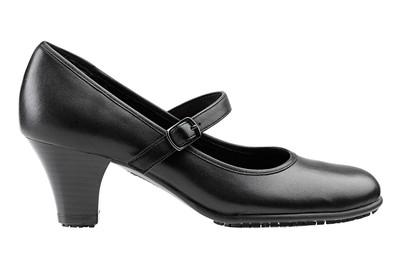 Anti-Slip Dress Shoe - Shoes For Crews