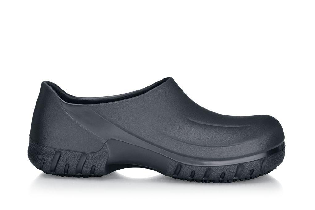 5f94f35e47004a SFC Froggz Elite - Black - Non-Slip Rubber Clogs For Work - Shoes ...