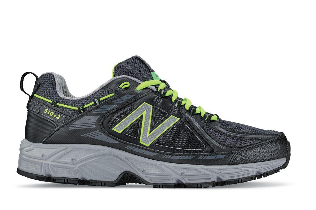 White Non Slip Shoes For Men