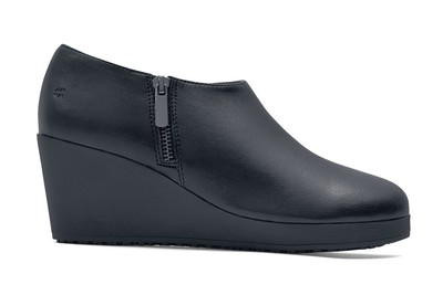 Reese - Women's / Black - Slip-Resistant Dress Shoes - Shoes For ...
