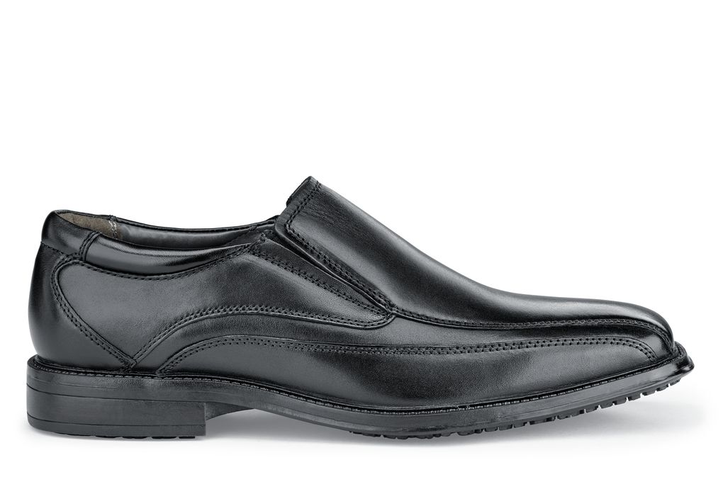 Dockers Director Black Shoes