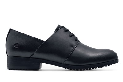 Madison III - Black   Women s - Non Slip Dress Shoes For Work - Shoes For 9c4c4be38c