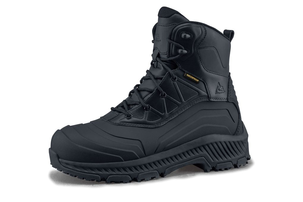 Fargo Soft Toe & Waterproof Work Boots | ACE | Shoes For Crews
