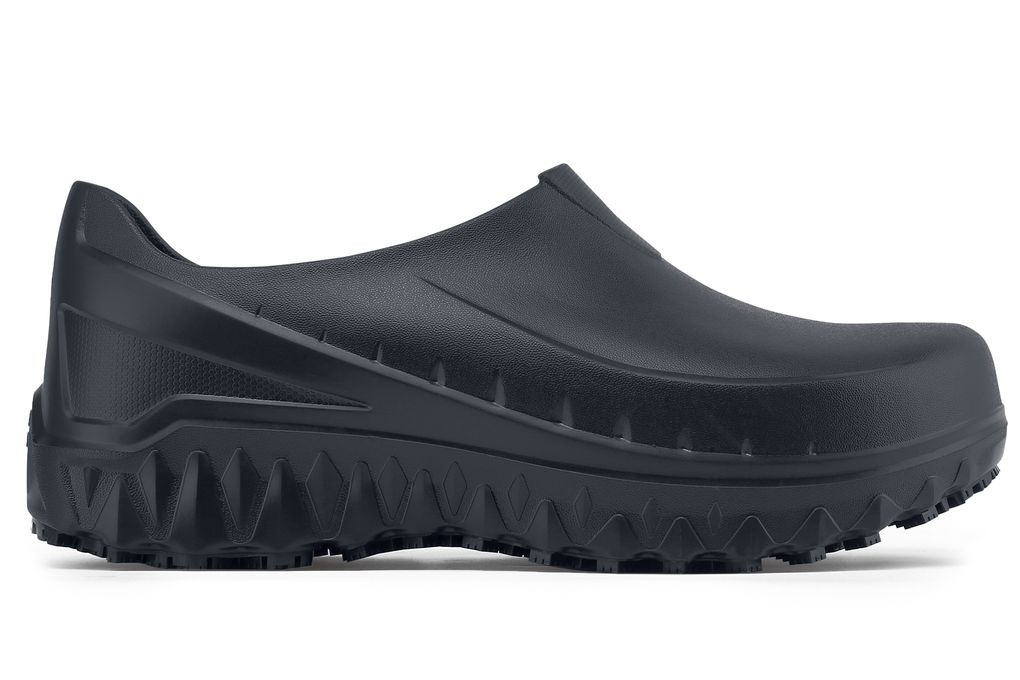0b13cff9f61797 Bloodstone - Black - EVA Non-Slip Water-Resistant Clog - Shoes For ...