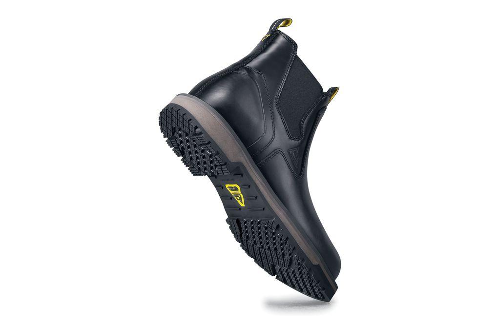 7c110f0c12 Firebrand  Men s Non-Slip Soft-Toe Work Boots