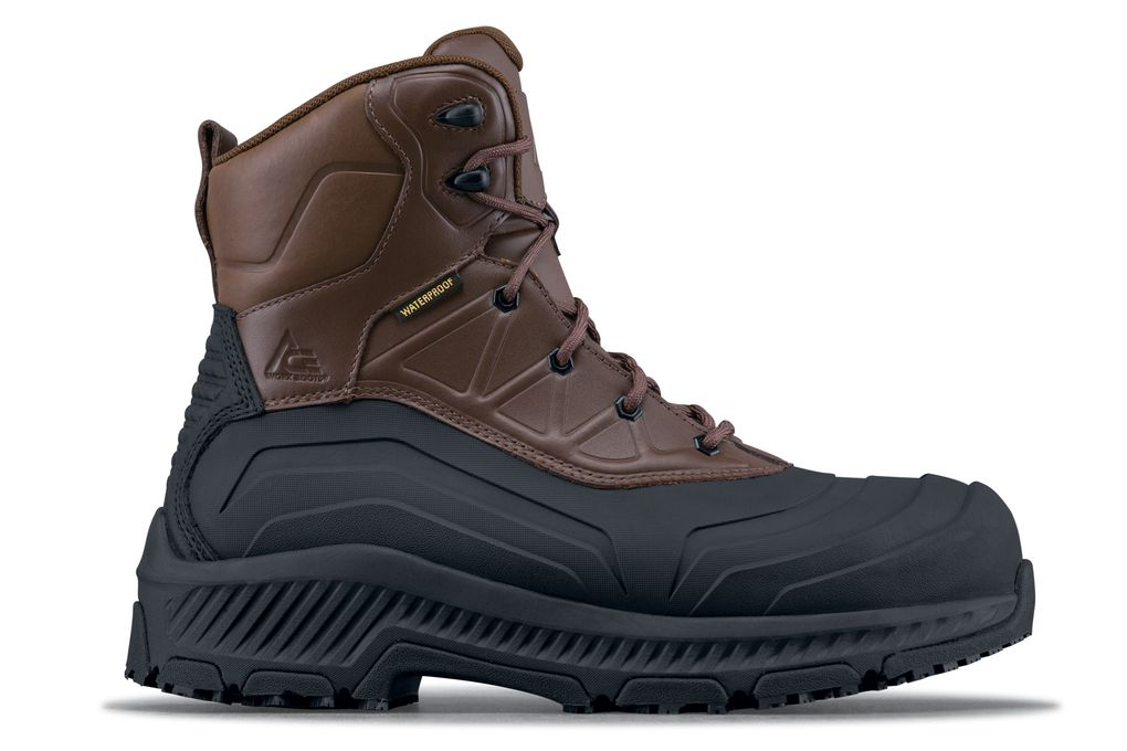 Shoes for crews waterproof boots