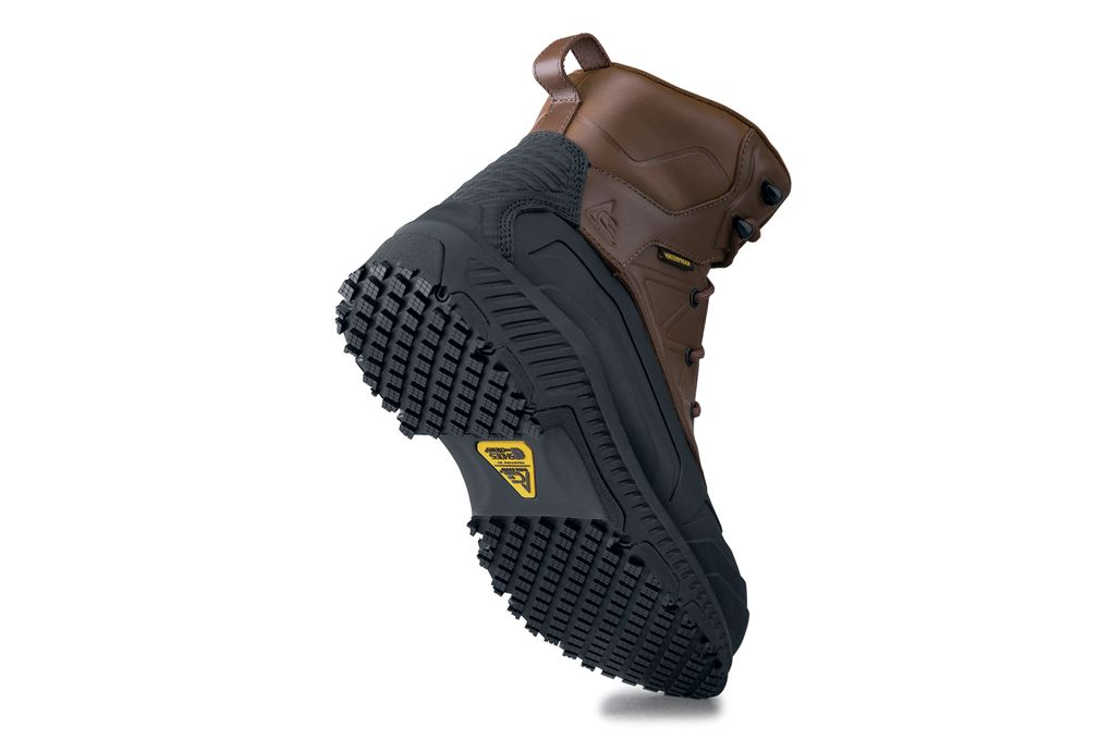 Work Boots | Non-Slip Boots, Slip-Resistant Boots - Shoes For Crews