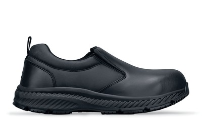 Zapatos rojos Shoes for Crews para mujer