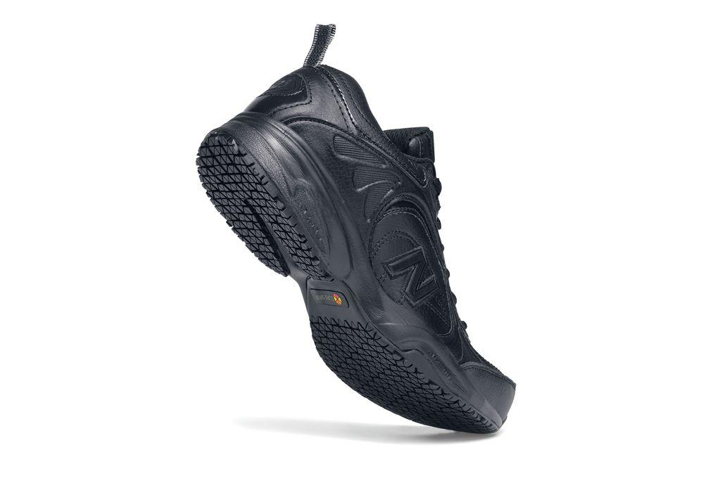 New Balance - 623V2 - White / Women\u0027s - Athletic Non-Slip Diabetic Work  Shoes