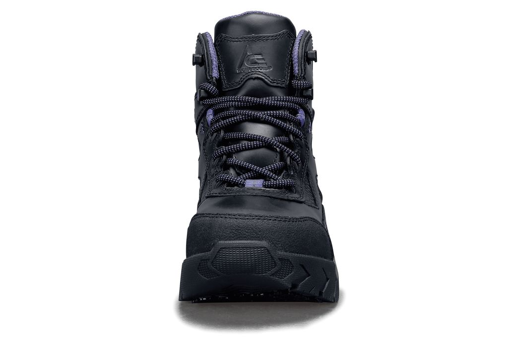 Shoes For Crews Steel Toe Womens