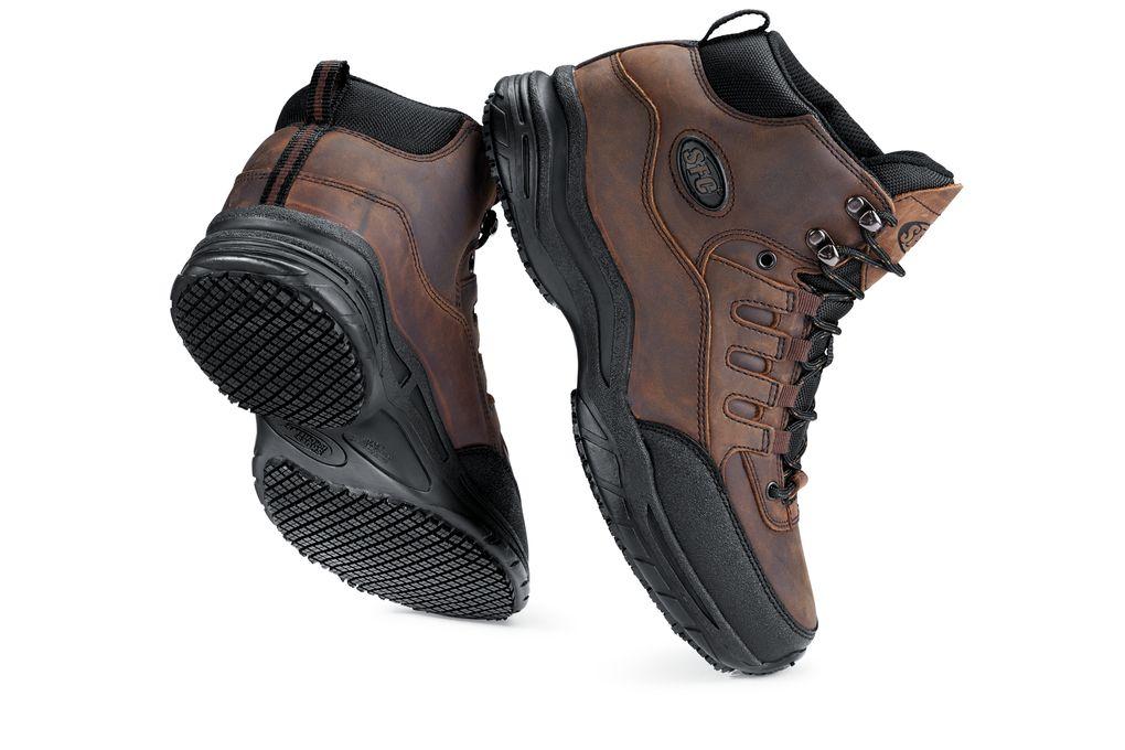 Zapatos Skechers Para Restaurante