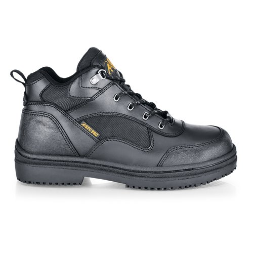 7b4a72907 SHOES FOR CREWS®   Voyager - Embout d acier - Noir