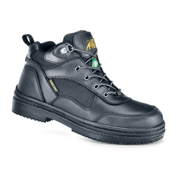 Shoes For Crews - The Shoe That Grips. Slip resistant shoes, work shoes, work boots, clogs and overshoes. Ranked #1 for slip resistance.