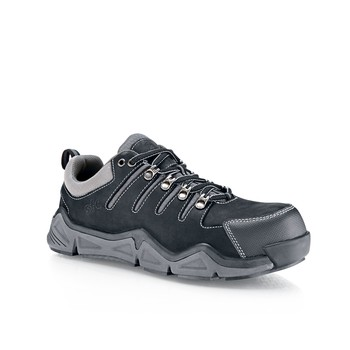 SFC Scout – Composite Toe - Black / Men's - Modern Work Boot - Shoes For Crews