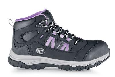 57af4258664 Slip-Resistant Work Boots For Women   Shoes For Crews