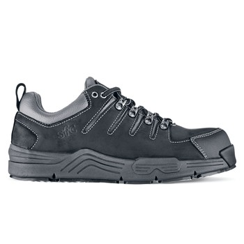 SFC Scout II - Composite Toe - Black - Low-Top Work Boot - Shoes For Crews