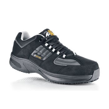 Trident II - Composite Toe - Athletic Non-Slip Safety Shoes - Shoes For Crews