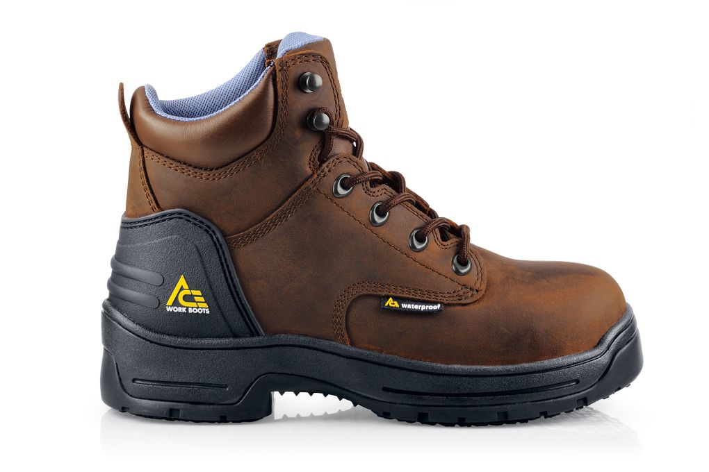 Steel Toe Shoes Shoes For Crews