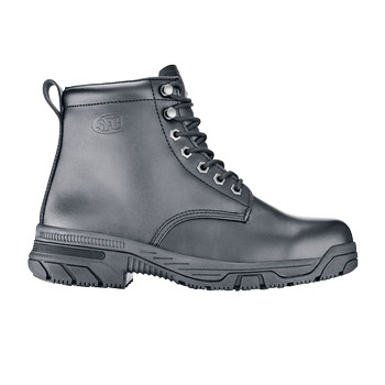 Work Boots For Men   Non-Slip Work Shoes Built to Perform