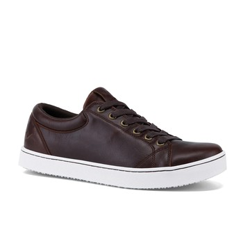Mozo - Finn - Brown / Men's No Slip Casual Shoes
