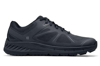 Vitality II  Women s Black Slip-Resistant Work Shoes  72349311b