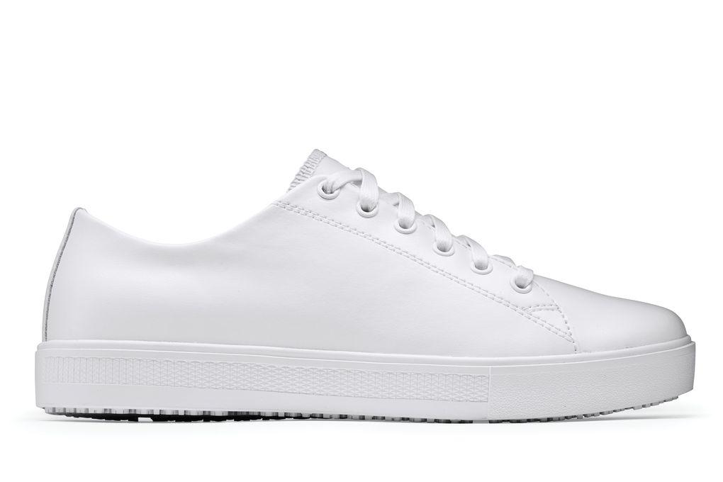 7e75d3e1b60 Old School Low-Rider IV  Women s White Non-Slip Shoes