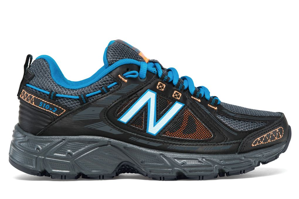 c2a3129bf3ca New Balance 510v2  Women s Athletic Slip-Resistant Sneakers