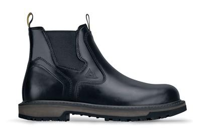 Atlas Men S Brown Lightweight Work Boots Safety Toe