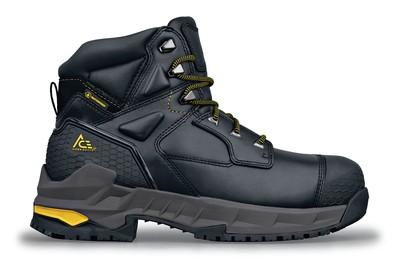 Slip-Resistant Work Boots For Women